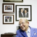 Alfred Mann – Biomedical Developer and Philanthropist