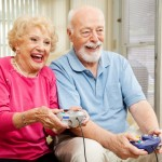 Video Games Aid Stroke Rehab