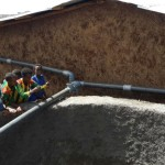 Children Finally Have Clean Water at School