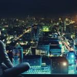 Artificial Light At Night Has Drawbacks