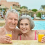 Daily Vitamin Drink Could Slow Progression of Alzheimer's