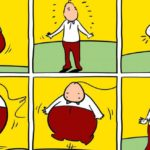 Are Gut Microbes To Blame For Yo-Yo Obesity?