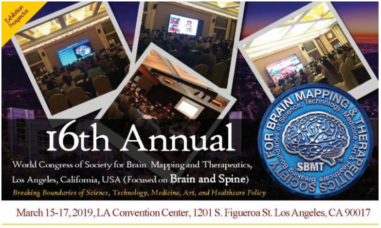 Brain Mapping Conference